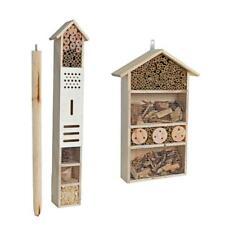 Insektenhotel XXL in 2 Größen
