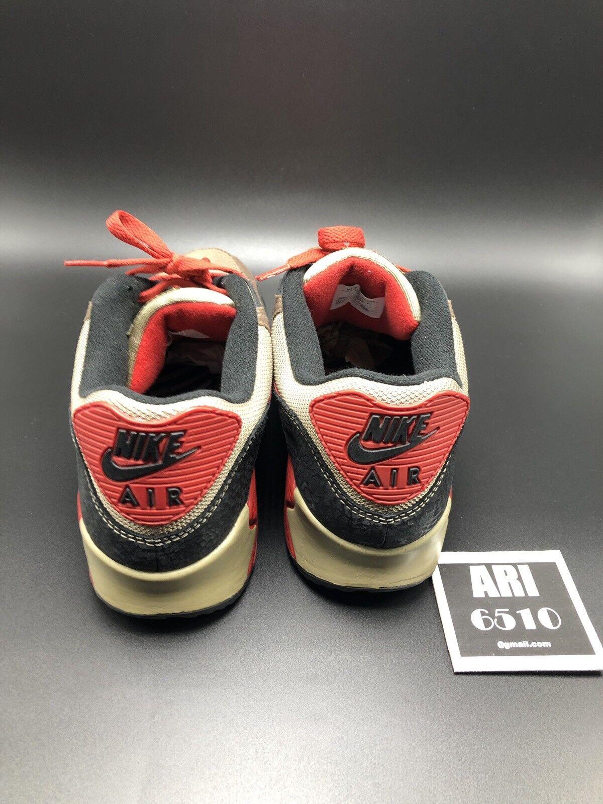 Nike Air Max 90 ID ID ID 1  1 Rare Cement Elephant Print 11 Jordan Dunk Supreme Tokyo 0eb021