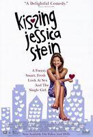 Kissing Jessica Stein (dvd, 2002) -