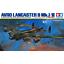 Tamiya-61112-Avro-Lancaster-B-Mk-I-III-1-48 miniature 1