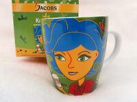 Ritzenhoff Sammeltasse 10. Edition Jacobs Krönung Kaffee Tasse Becher NEU OVP