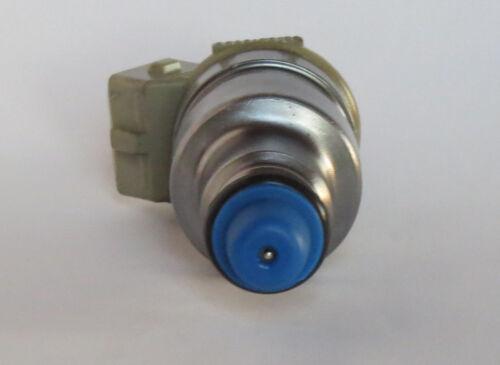 LIFETIME WARRANTY Genuine Bosch Set Of 6 Fuel injectors for BMW Dodge 2.7L 3.0L