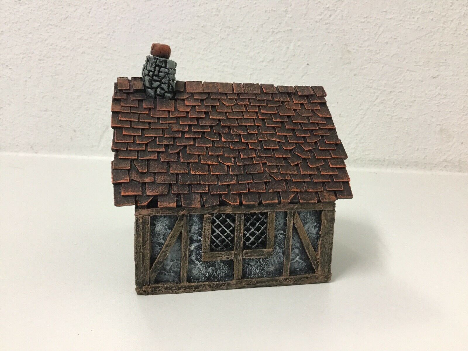 Conflix Taverne village tavern 28mm scenery Wargaming Diorama EM6804 108398