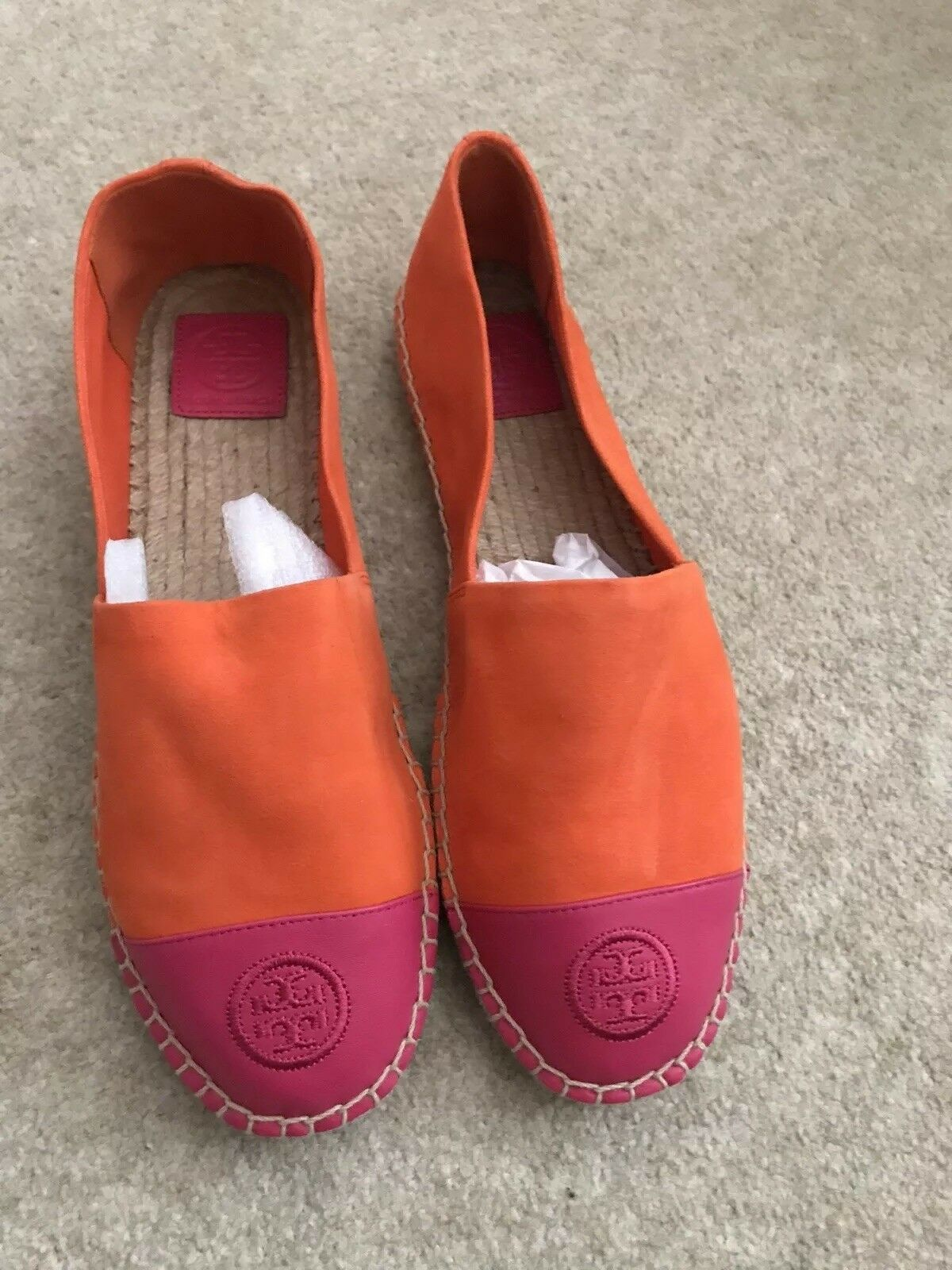 Tory Burch Espadrille TAILLE 10US