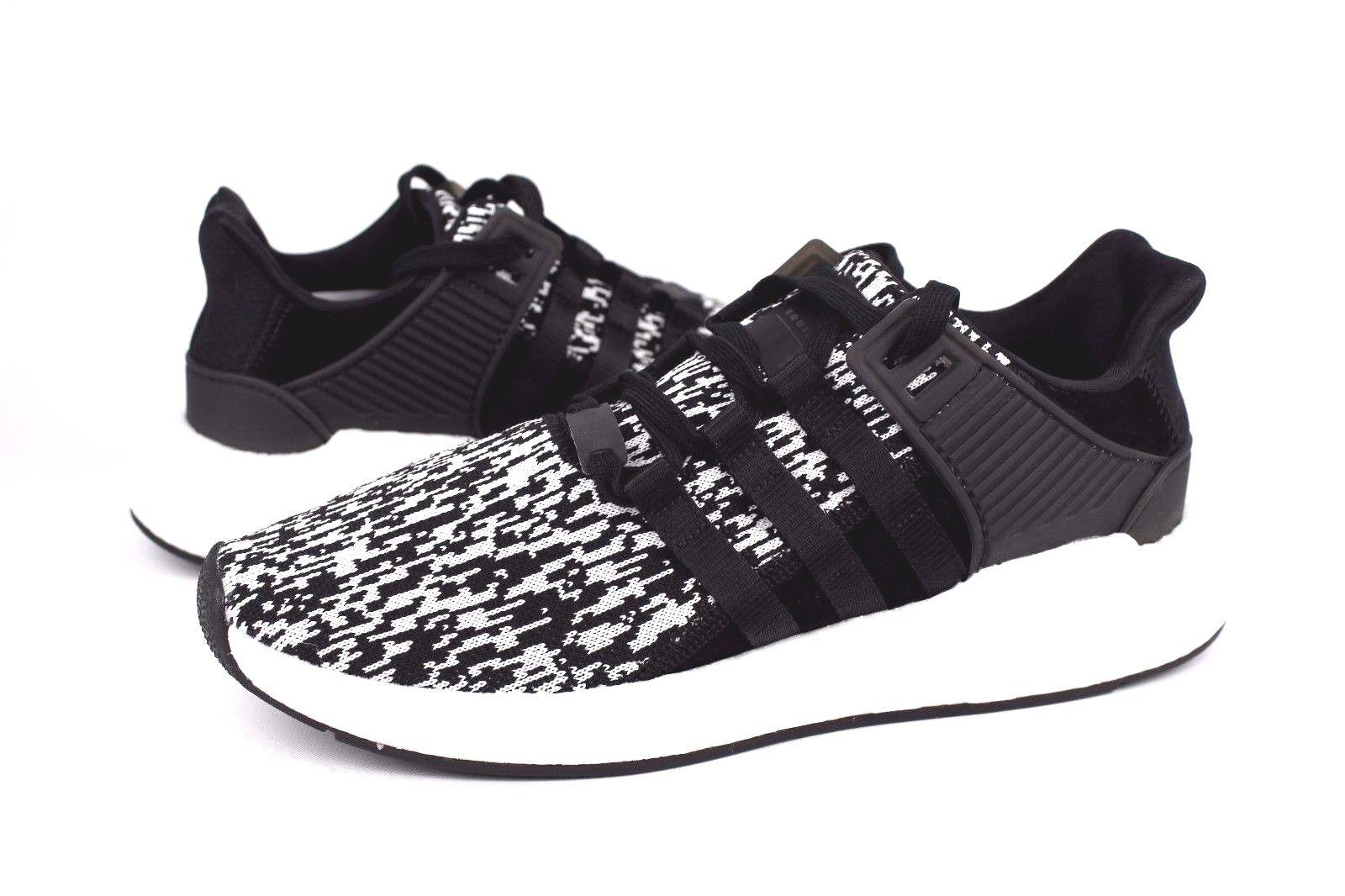 Adidas eqt stärkere unterstützung 93 / 17 bz0584 kern größe schwarz - weiß - größe kern 9,5 nib ausverkauft! 3bf666