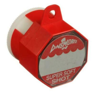 SSG Super Soft Single Shot Dispenser