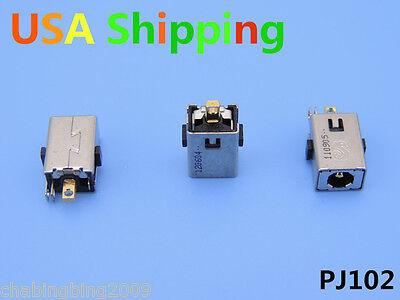 HP Mini 110 910 210 DC power jack connector   PJ102