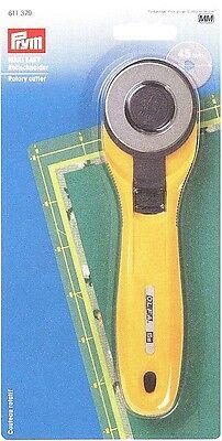 Prym Rollschneider Rollmesser Ø Messer: 45 mm
