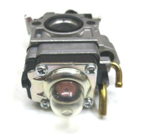 New OEM Walbro WYK-192 WYK-192-1 CARBURETOR Carb Echo A021000811 A021000810