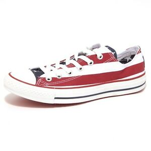 converse all star rosso donna