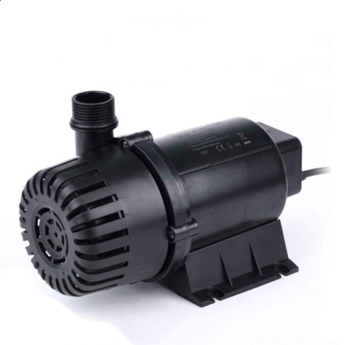 Resun Water Pump PG18000 250W Submersible Pump For Aquarium Fish Hydroponics