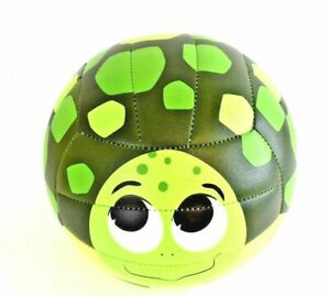 Molten MS500-TUR Turtle Camp Volleyball AHV57479 Turtle Volley-ball