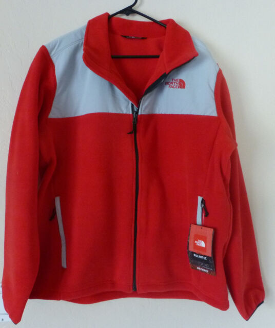 fbc6d9266 The North Face Men's Denali Jacket Polartec 300 Fleece Full Zip Large
