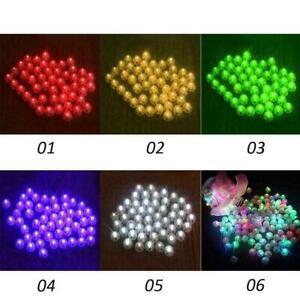 10X-Mini-LED-Light-Bulb-Light-Balloon-Light-Xmas-Christmas-Party-Dec-C7H2