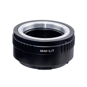 M42-Screw-Mount-Lens-to-Leica-T-L-T-LT-Adapter-Type-701-601-Mirrorless-Camera