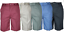 Mens-ALL-NEW-Carabou-Casual-Walk-Shorts-with-Elasticated-Sides-CHINO-Size-32-54