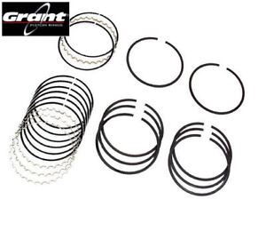 Details about VW Transporter Karmann Ghia Beetle 83mm Engine Piston Ring  Set 11119815783JP NEW