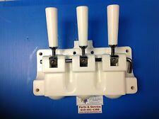 Carpigiani Parts Coldelite Ice Cream Complete Dispensing Head Assembly Uf 820e