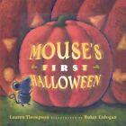Mouse's First Halloween Book   Lauren Thompson Buket Erdogan 0689855842 Ing