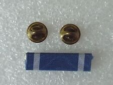US Military UN United Nations NATO from Yugoslavia Ribbon Clutchback Pins