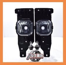 2005 2006 2007 Ford Super Duty F250 F350 Smoked Tinted Fog Light replacement