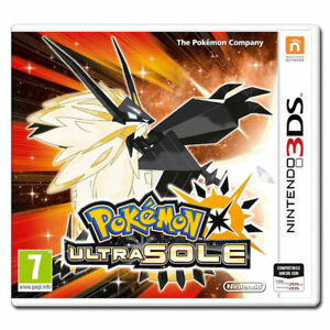 POKEMON-ULTRASOLE-PER-NINTENDO-3DS-2DS-NUOVO-VERSIONE-UFFICIALE-ITALIANA