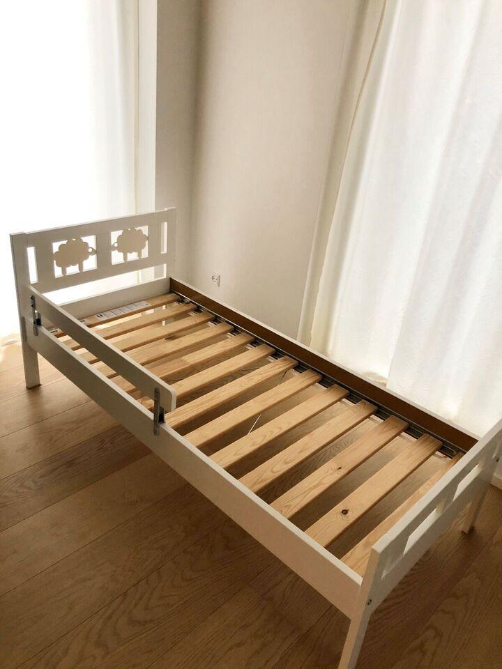 Juniorseng, Ikea Kritter , b: 70 l: 160