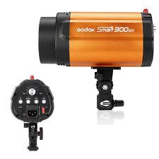 Godox 300SDI Photography Smart Studio Monolight Strobe Photo Flash Light 300WS