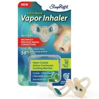 Sleepright Intra-nasal Vapor Inhaler 1 Ea (pack Of 3) on sale