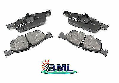 DISCOVERY SPORT /& RR EVOQUE 2015 ONWARD FRONT EBC ULTIMAX BRAKE PAD SET DA4900