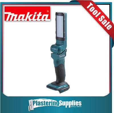 Makita Torch 18-Volt LXT Lithium-Ion 12 L.E.D. Flashlight  DML801
