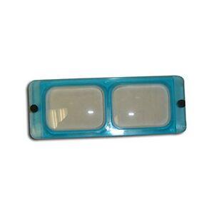 Eclipse-900-077-Lens-plate-for-Optivisor-3-5X-Magnification