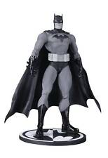DC Collectibles 20 Years Batman Black & White Hush Jim Lee Very