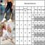 Damen-Leggings-Leggins-Sport-Hose-Fitness-Stretch-Yoga-Jeggings-Laufhosen-38-40 miniatura 9