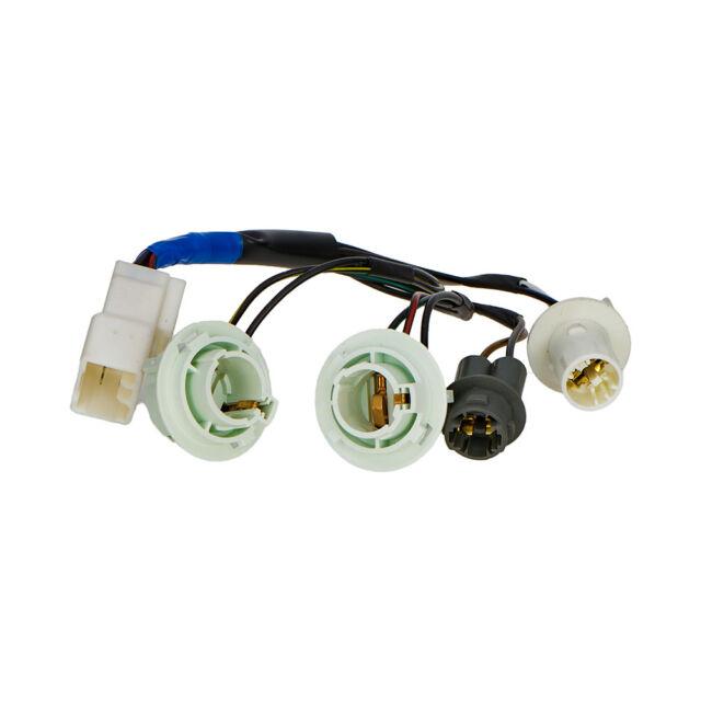 kia oem 04 06 spectra taillight tail light lamp rear harness rh ebay com 2011 kia optima tail light wiring diagram 2015 kia optima tail light wiring