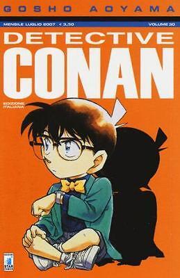 Detective Conan 30 MANGA STAR COMICS NUOVO abbiamo tutti i numeri! Chiedi