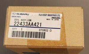 GENUINE-Subaru-Coil-22433AA421