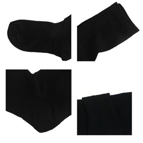 One Pair Girls Ladies Women Thigh High OVER the KNEE Socks Long Cotton Stockings