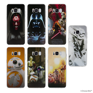 coque samsung note 8 star wars