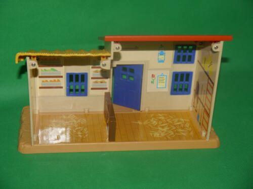 Postman Pat SDS Buildings/_Garage/_Train/_Police/_Post/_Sorting/_Barn/_Windmill/_Choose