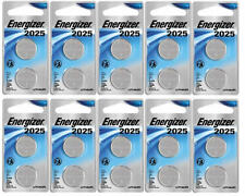 Energizer Lithium Coin Watch/Electronic Battery 2025 - 2 Pieces