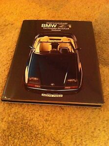 bmw z1 buch das original hand von j rgen lewandowski ebay. Black Bedroom Furniture Sets. Home Design Ideas