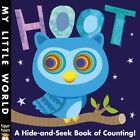 Hoot: A hole-some book of counting by Little Tiger Press Group (Novelty book, 2014)