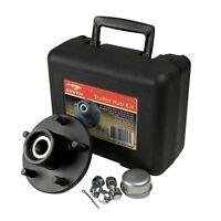 1-1/16 / 5 Lug Trailer Wheel Hub Assembly Kit on sale