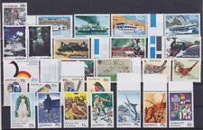 Australien ex 1979 Sammlung ** mit Eisenbahn etc., postfrisch, MNH