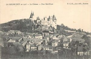 La-Rocks-Pot-in-1906-the-Castle