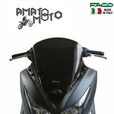 D263ST|379 PARABREZZA VISIERA SCHERMO CUPOLINO PARAVENTO GIVI COMPATIBILE CON SUZUKI AN 650 BURGMAN EXECUTIVE 2005 MOTO SCOOTER