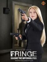 Did Action Figure 1/6 12'' Fringe Olivia Dunham Boxed Hot Toy Dragon Cyber