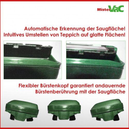Automatikdüse Bodendüse geeignet für Ihren Vorwerk Tiger 250