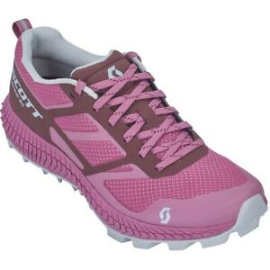 cushioned trail running shoes womens